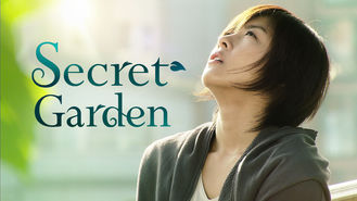 Is Secret Garden, Season 1 on Netflix?