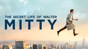 Is The Secret Life Of Walter Mitty 2013 On Netflix Thailand