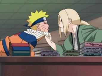 Is Naruto: Season 6: Funeral March for the Living on Netflix