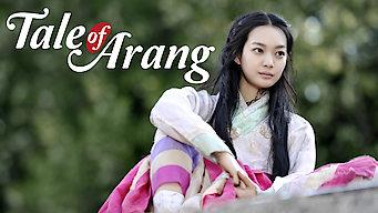 Tale of Arang: Tale of Arang