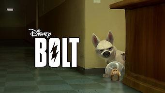 Is Bolt 2008 On Netflix Hong Kong
