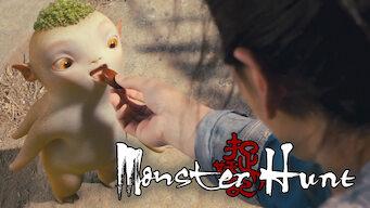 Is Monster Hunt 2015 On Netflix Taiwan