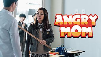 Angry Mom: Angry Mom