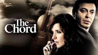 Is The Chord (2010) on Netflix Brazil? | WhatsNewOnNetflix com