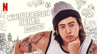 Whindersson Nunes: Erwachsen