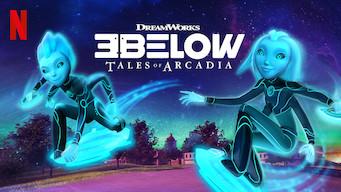3Below: Tales of Arcadia: Part 2