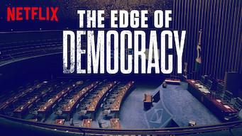 Is The Edge of Democracy (2019) on Netflix Japan