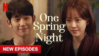 One Spring Night: Season 1