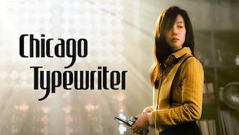Chicago Typewriter: Season 1