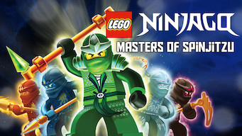 LEGO Ninjago: Masters of Spinjitzu: Season 1