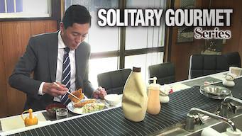 Solitary Gourmet: Season 7