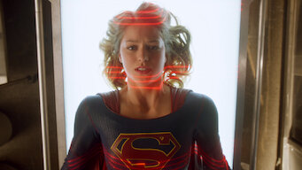 Supergirl: Season 1: Human for a Day