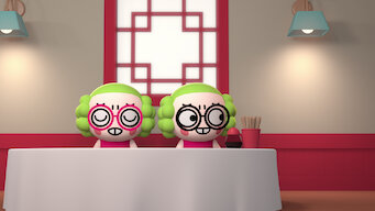 Pucca: Love Recipe: Season 1: The Goh-Rong Taste
