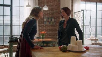 Supergirl: Season 1: Livewire