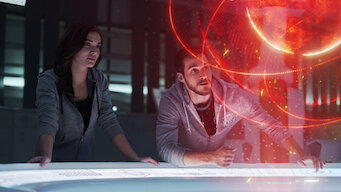 Episode 10: Legion of Super-Heroes